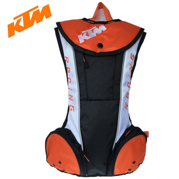 Рюкзак с гидратором KTM HYDROPACK S