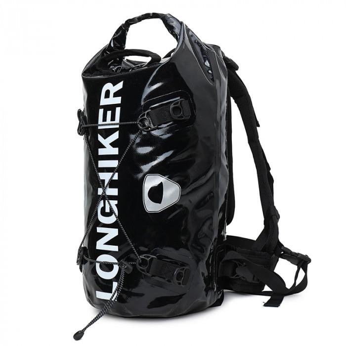 Мото рюкзак LONGHIKER WATERPROOF 30L водонепроницаемый