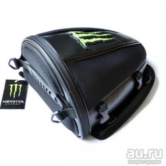 Сумка на хвост MONSTER SEAT BAG