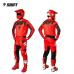 Комплект для мотокросса SHIFT MAINLINE RED SET красный