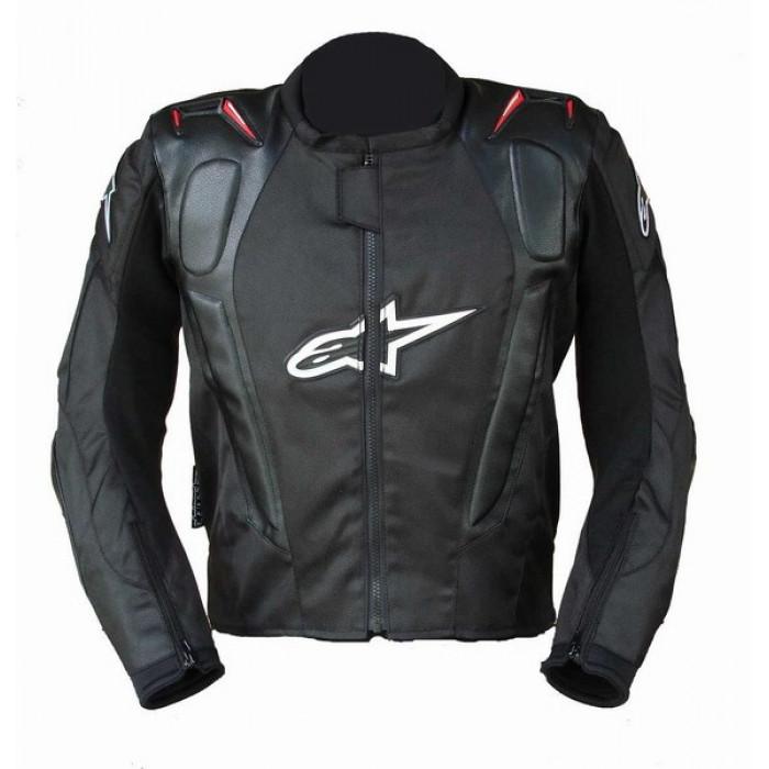 Мотокуртка Alpinestars Air 2 текстиль/кожа