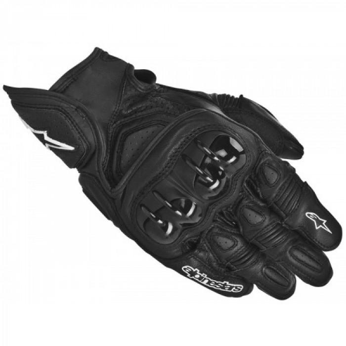 Мотоперчатки ALPINESTARS GPX черные