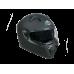 Мотошлем с очками AiM JK-320 интеграл черный матовый